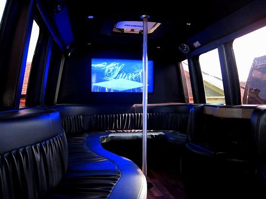 New Orleans Limousine Services Sedans Suvs Amp Party Buses