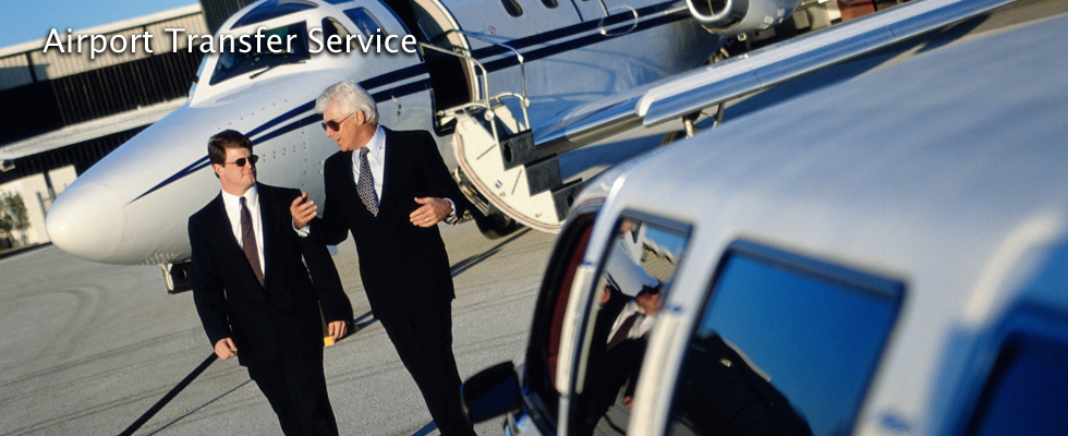 Luxe Limousine New Orleans Airport