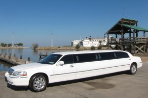 White Executive New Orleans Limousine LLC