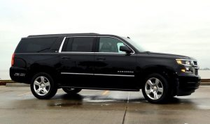 New Orleans airport transportation