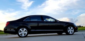 Mercedes S550 Livery New Orleans Limousine Services