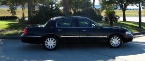 New Orleans airport and cruise terminal car service